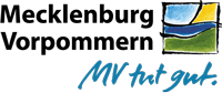 Mecklenburg-Vorpommern - MV tut gut.