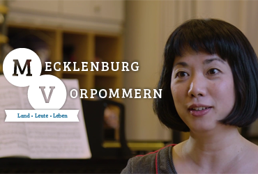 Video Pianistin Yuko Ellinger